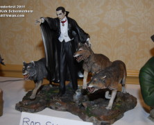 Wonderfest 2011: Monster Models part 2