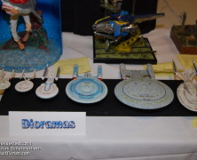 Wonderfest 2011: Sci-Fi Spaceships and Hardware part 3