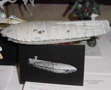 Wonderfest 2001: SF Hardware part 3