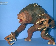 On The Bench 91: Lez Cook's Rancor part 3