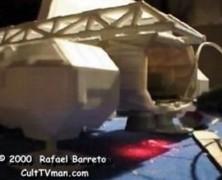 On The Bench 92a: Rafael Barreto's Eagle